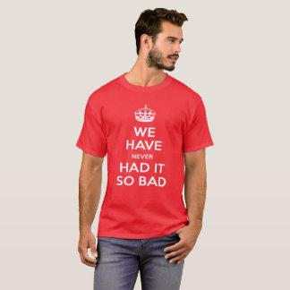 Economy-Recession T-Shirt