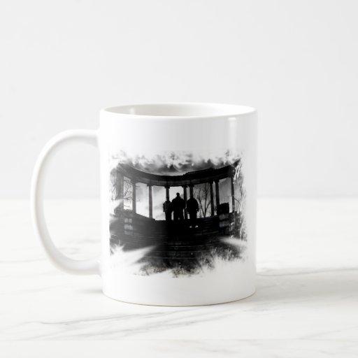 ECPRT Accessories Coffee Mug