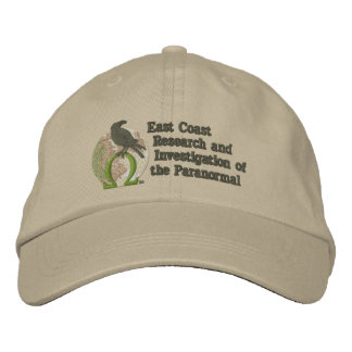 ECRIP Logo Hat (Embroidered) - Light colors Embroidered Hat