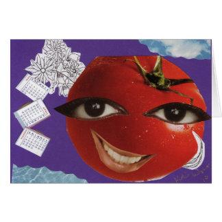 ECS3 Tomato Card