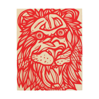 Ecstatic Witty Brave Straightforward Wood Prints