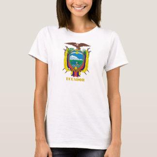 Ecuador COA T-Shirt