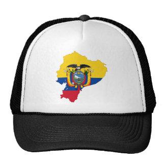Ecuador EC Cap