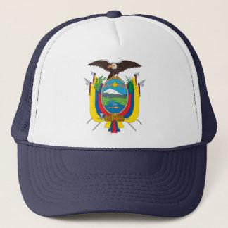Ecuador EC Trucker Hat