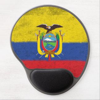Ecuador Gel Mouse Pad