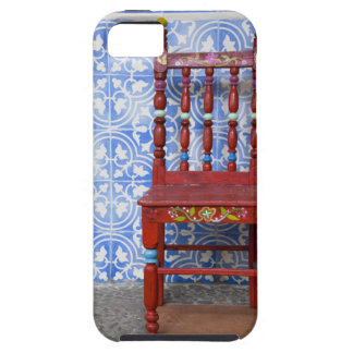 Ecuador. Highland town of Otavalo. Historic iPhone 5 Cover