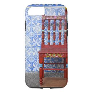 Ecuador. Highland town of Otavalo. Historic iPhone 8/7 Case