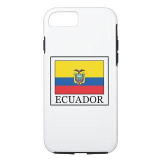 Ecuador iPhone 7 Case