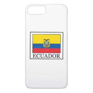 Ecuador iPhone 7 Plus Case