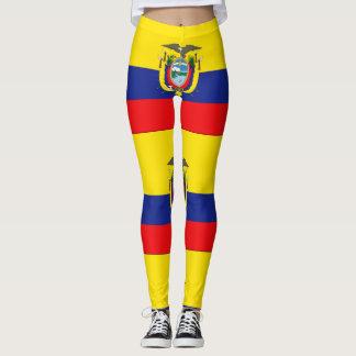 Ecuador Leggings