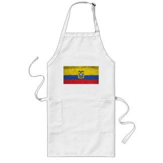 Ecuador Long Apron