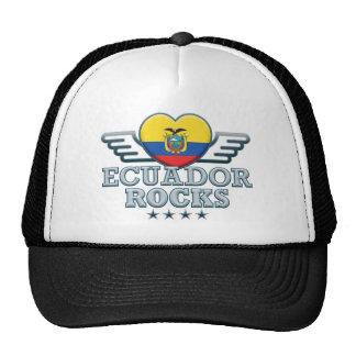 Ecuador Rocks v2 Cap