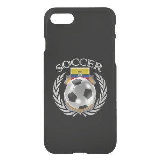 Ecuador Soccer 2016 Fan Gear iPhone 7 Case