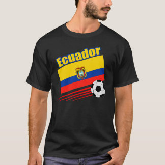 Ecuador Soccer Team T-Shirt