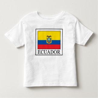 Ecuador Toddler T-Shirt