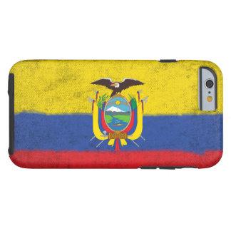 Ecuador Tough iPhone 6 Case