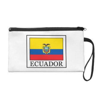 Ecuador Wristlets