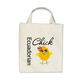 Ecuadorian Chick Bags