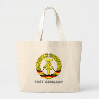 Ecuadorian Emblem Tote Bag
