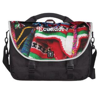 Ecuadorian Commuter Bags