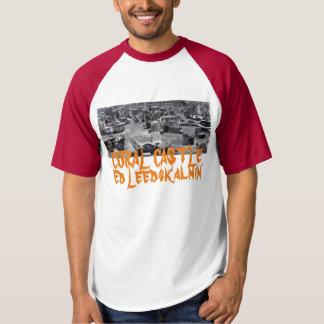 Ed Leedskalnin T-Shirt