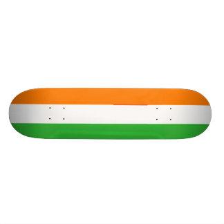 Edam Volendam, Netherlands 20.6 Cm Skateboard Deck