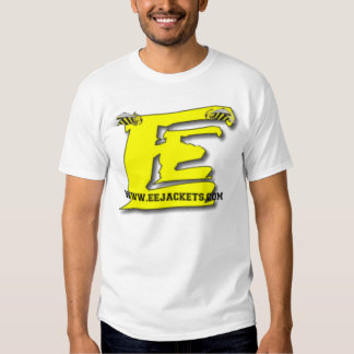 Edcouch-Elsa website logo Tshirt