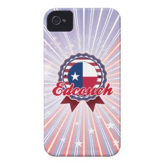 Edcouch, TX iPhone 4 Case