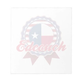Edcouch, TX Memo Pads