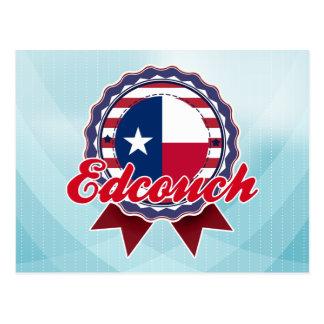 Edcouch TX Postcard