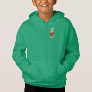 Eddie Green Hooded Sweatshirt