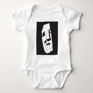 Eddie Price - AKA opitz Baby Bodysuit