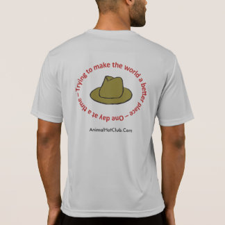 Eddie the Elephant and the Golden Rule T-Shirt