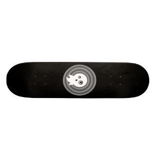 Eddie The Ghost Skateboards