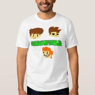 Eddsworld Shirt