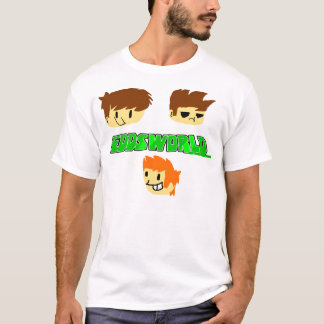 Eddsworld Shirt