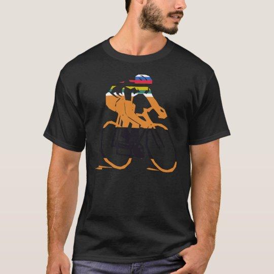 eddy merckx jersey colours custom cycling T shirt