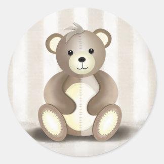 Eddy the Teddy - Stickers