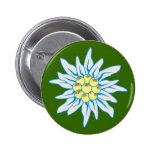 Edelweiss Button