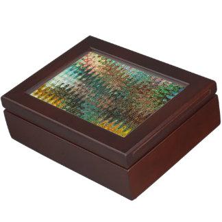 Eden Keepsake Box Designed by Artist C.L. Brown
