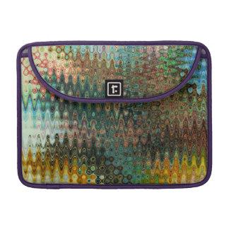 "Eden MacBook Pro 13"" Sleeve by Artist C.L. Brown"