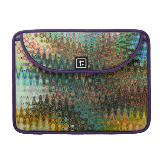 "Eden MacBook Pro 13"" Sleeve by Artist C.L. Brown Sleeve For MacBooks"
