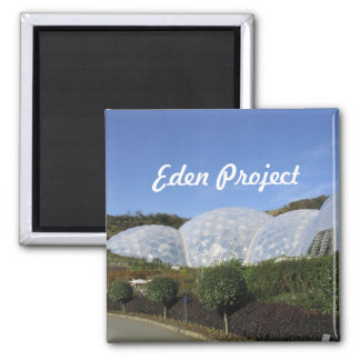 Eden Project Refrigerator Magnets