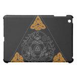 Eden Pyramid iPad Case