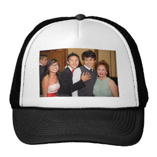 Eden's 70th birthday cap