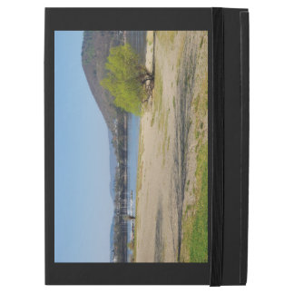 "Edersee at the deer brook iPad pro 12.9"" case"