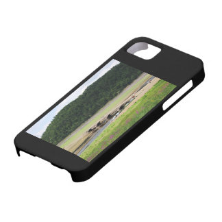 Edersee bridge of Asel Case For The iPhone 5