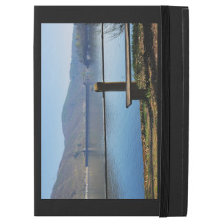 """Edersee concrete dam from the water side iPad pro 12.9"""" case"""
