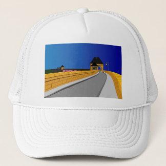 Edersee concrete dam trucker hat