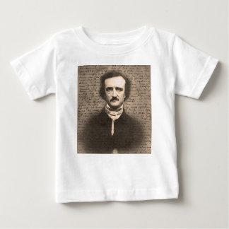 Edgar Allan Poe Baby T-Shirt
